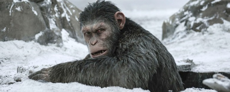 "Görsel Efekt Birliği Ödülleri'nde ""Blade Runner 2049"", ""War for the Planet of the Apes""e Karşı!"