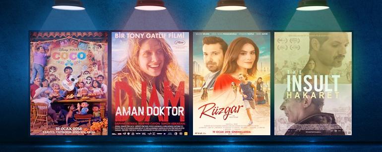 Enes Batur Hayal Mi Gerçek Mi Vizyondaki Filmler Beyazperdecom