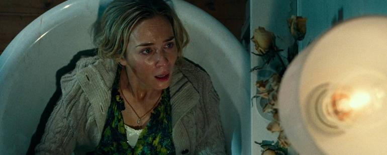 ABD Box Office: Zirvede Yine Dehşet Var!