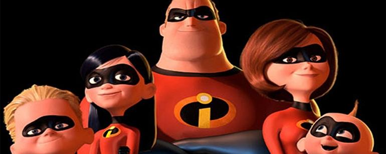 ABD Box Office: İnanılmaz Aile Zirveye Yerleşti!