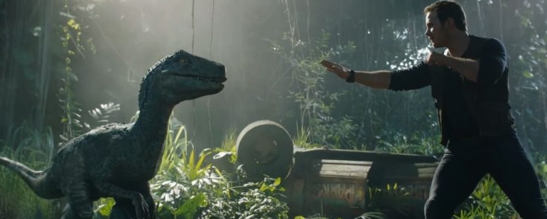 Box Office: Jurassic World Yine Zirvede!