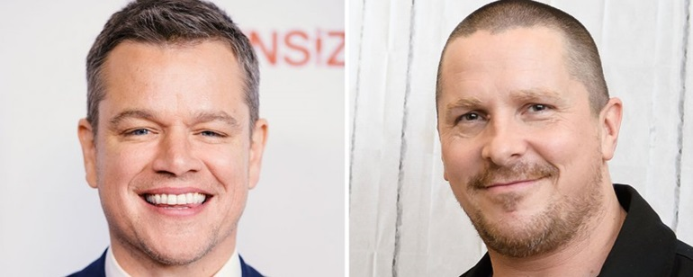 "Matt Damon ve Christian Bale'li ""Ford vs. Ferrari"" Filmi Vizyon Tarihini Aldı!"