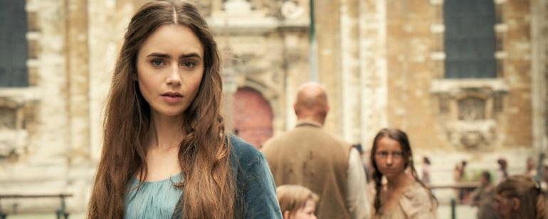 BBC'nin 'Les Misérables' Uyarlamasına İlk Bakış!