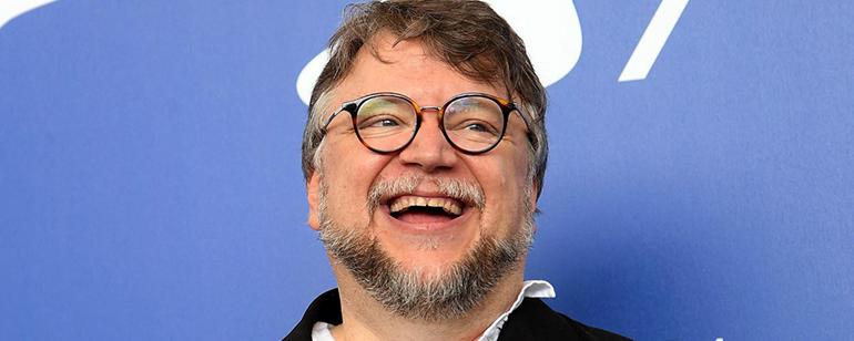 Guillermo del Toro'nun Pinokyo Filmine Netflix'ten Yeşil Işık!