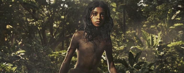 quot Mogli Orman Çocuğu quot Fragmanında En Önemli Yolculuk Başlıyor