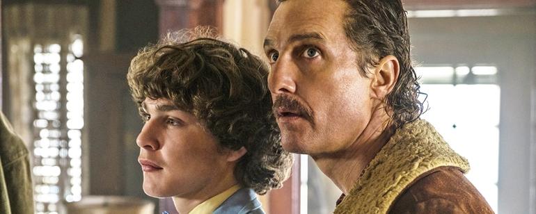 Matthew McConaughey li quot White Boy Rick ten Yeni Fragman