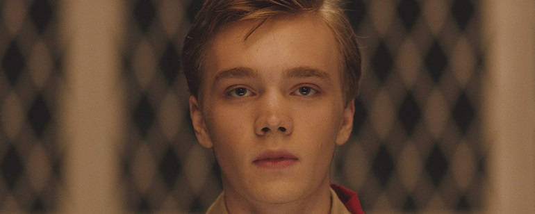 Charlie Plummerlı The Clovehitch Killer Klibinde Gençler Seri