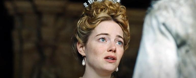 Emma Stone'lu