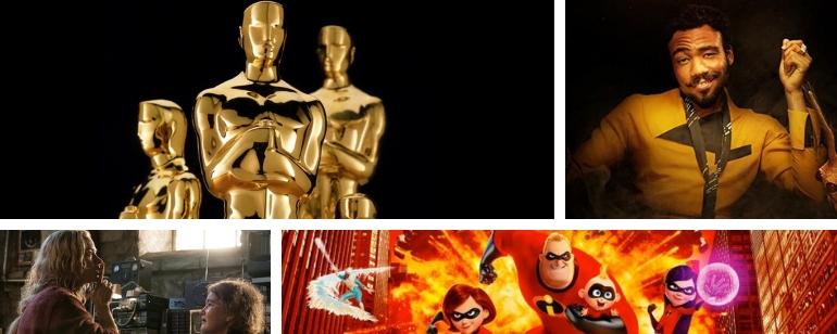 Oscar Filmleri ve Dürüst Postleri