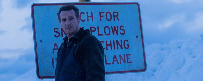 "Liam Neeson'lı Aksiyon ""Cold Pursuit""ten Yeni Klip Var!"
