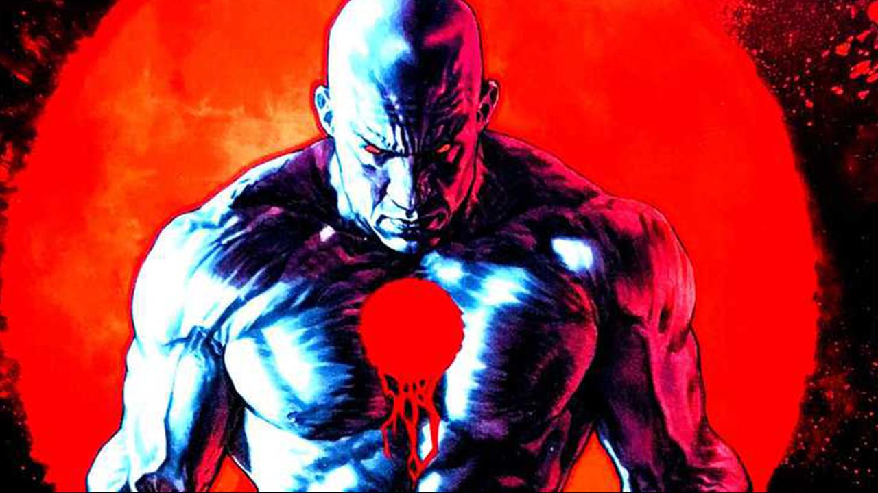 Vin Diesel'lı
