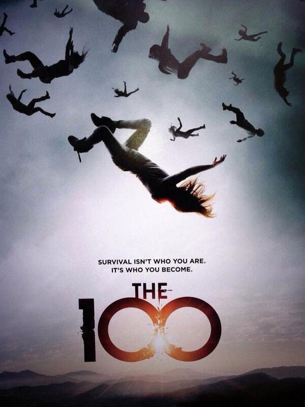 The 100 Sezon 5 Beyazperdecom