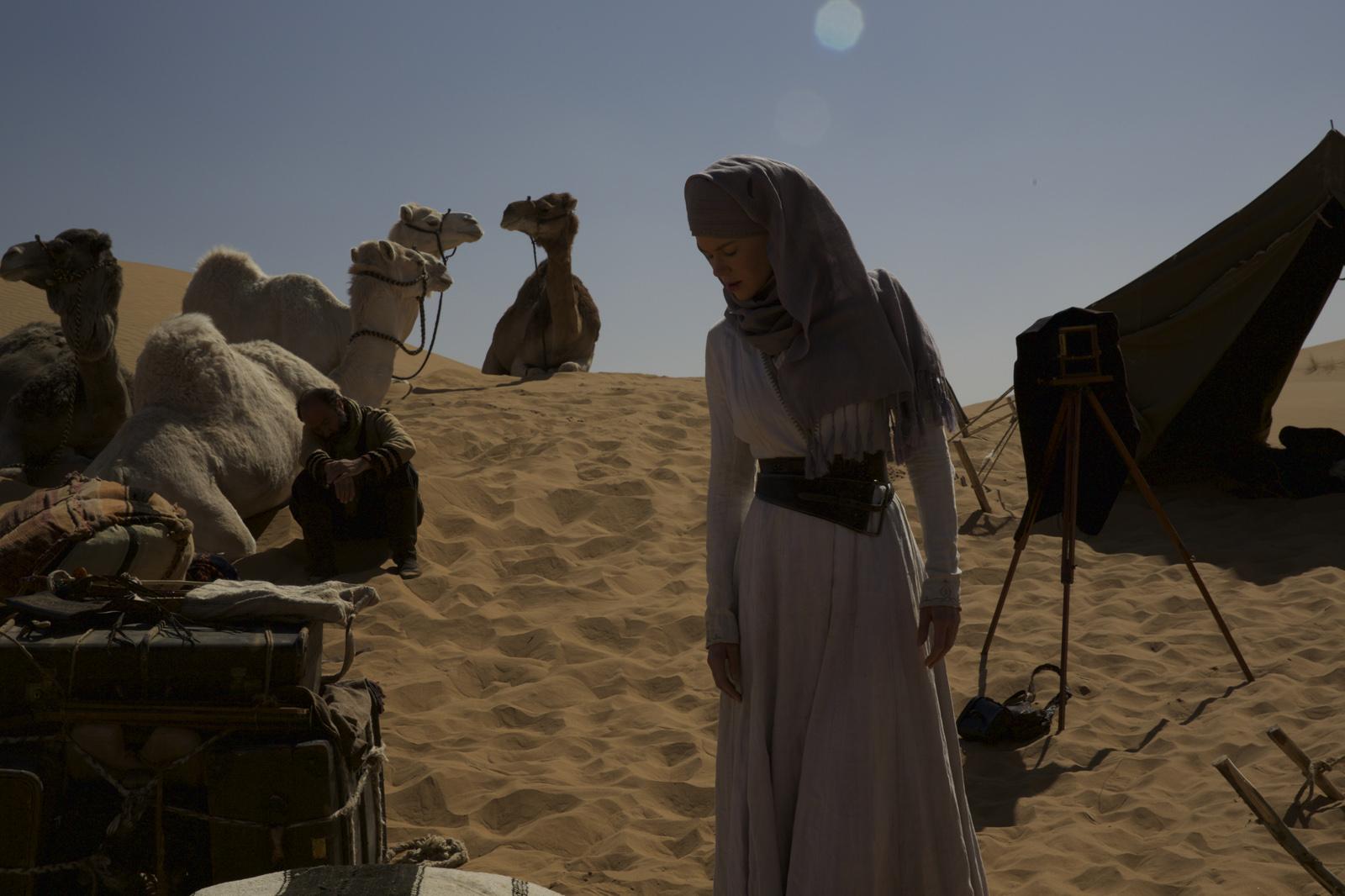 Цветок пустыни смотреть на русском 16 фотография