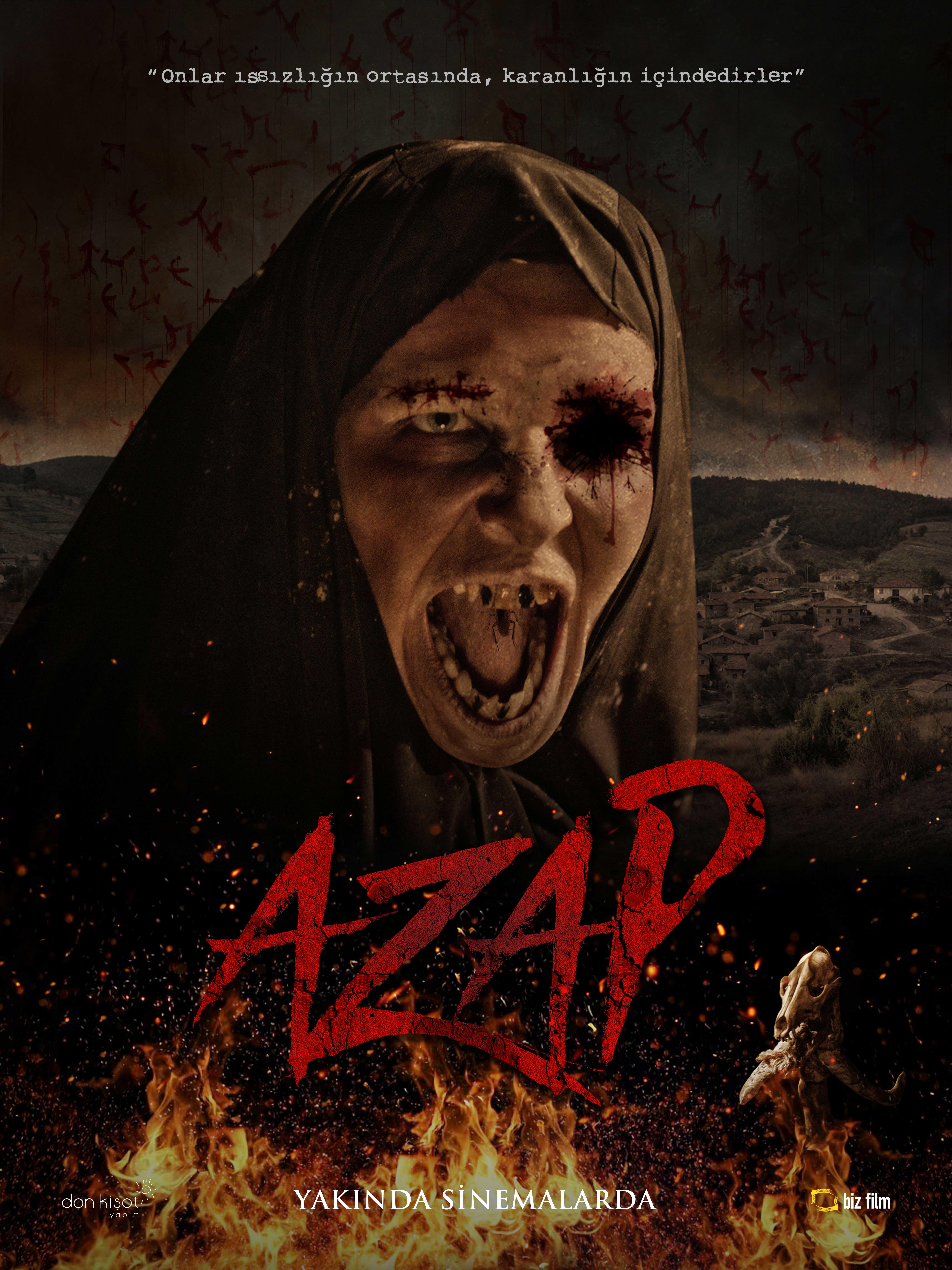 Korku Filmleri  Korku Filmi İzle  18 Film izle