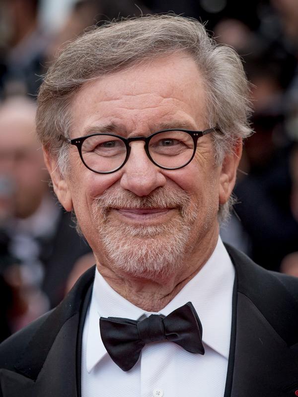 Steven Spielberg - Beyazperde.com