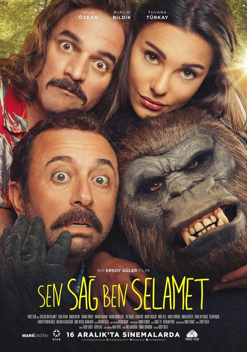 Komedi Üçüncü Ekstra: aktörler ve açıklama