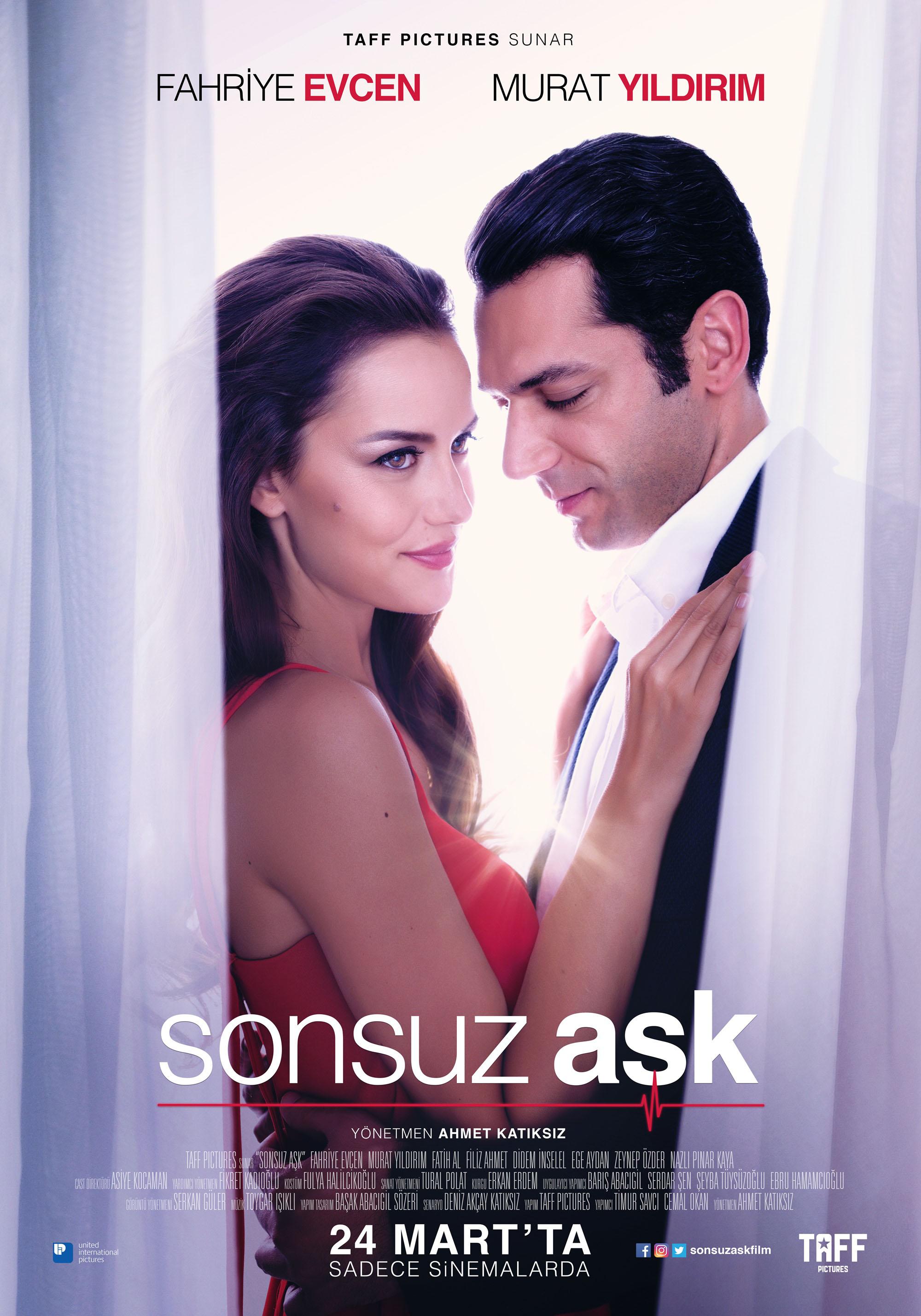 Sonsuz Aşk Filmi Için Kullanýcý Yorumlarý Beyazperdecom