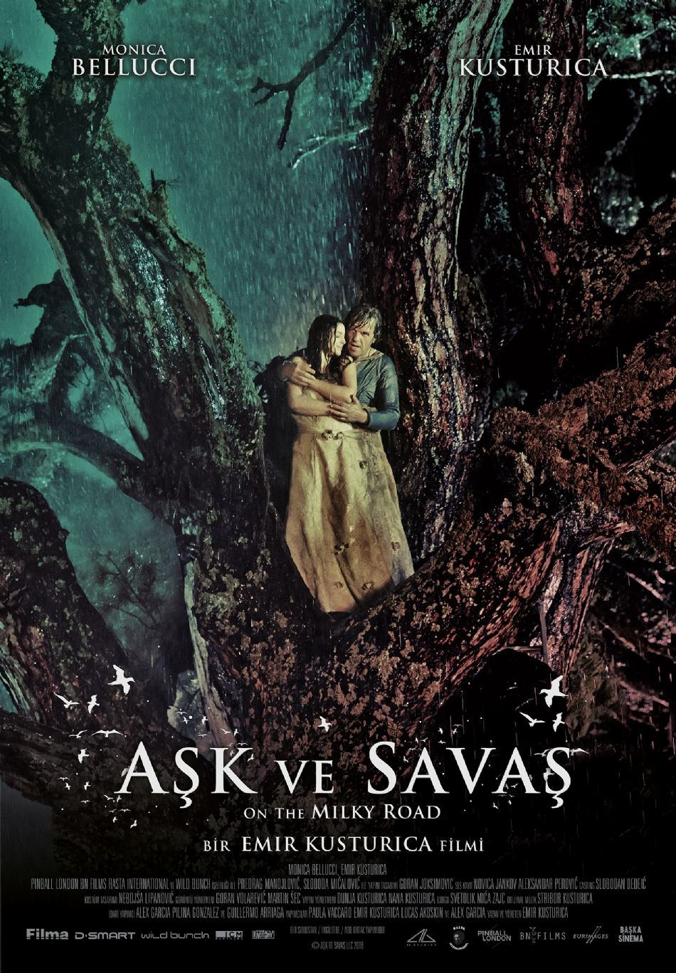 Aşk Ve Savaş Filmi Için Benzer Filmler Beyazperdecom