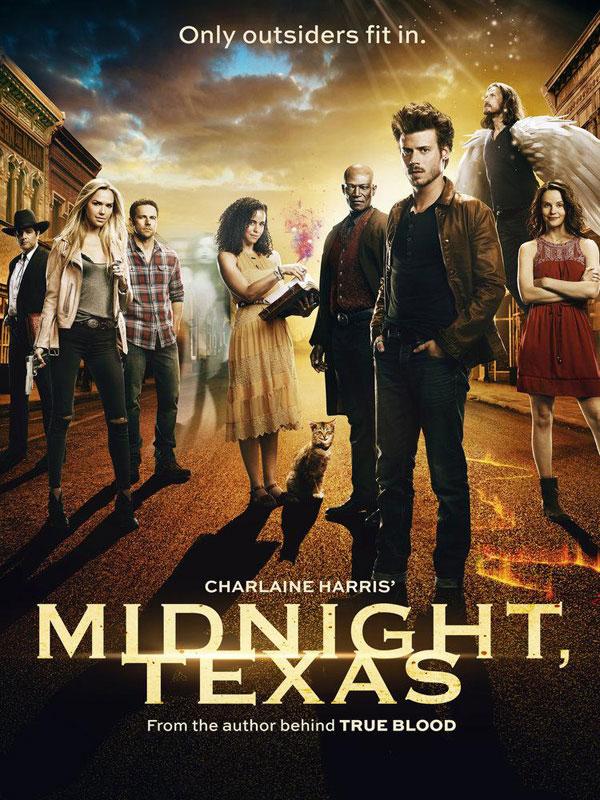 Serien Stream Midnight Texas