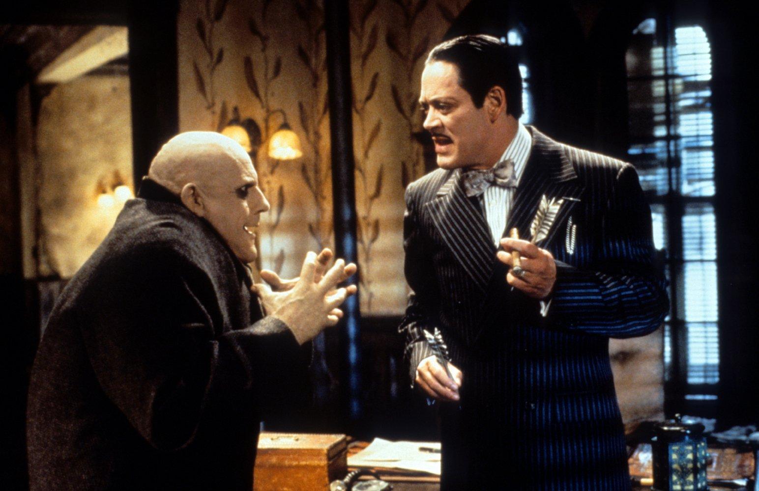 Addams Family Values 1993  IMDb