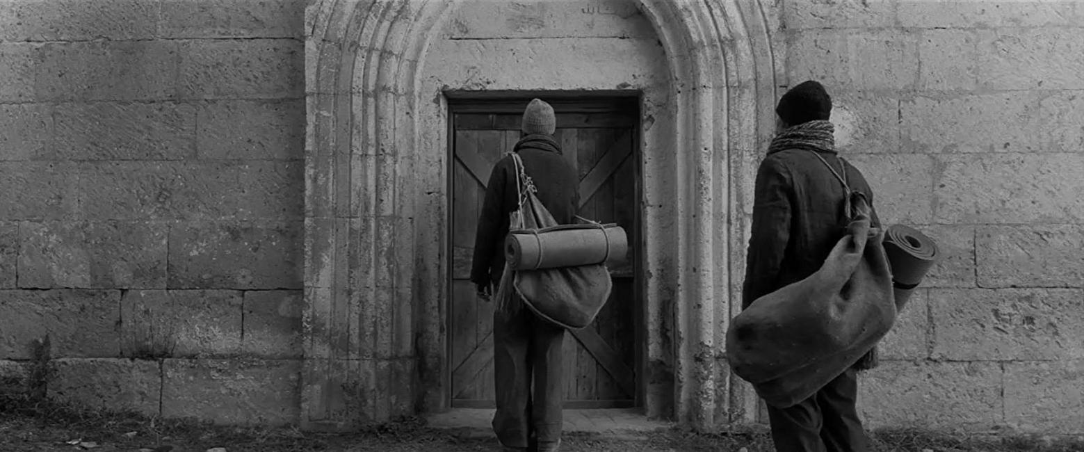 Buğday Filmi Vizyon Eleştirisi