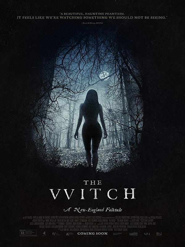 the witch netflix