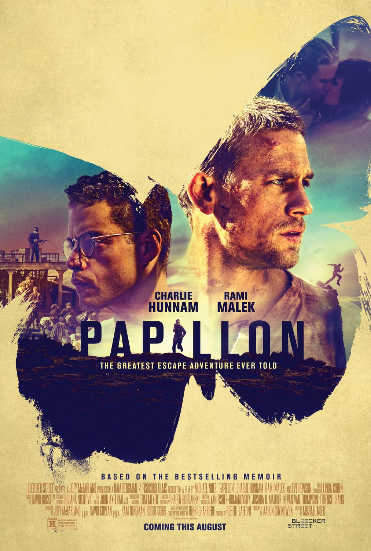 Papillon Filmi Için Benzer Filmler Beyazperdecom