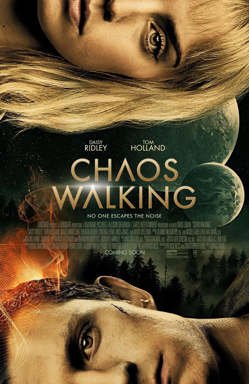 Kaos Yürüyüşü - Chaos Walking - Beyazperde.com