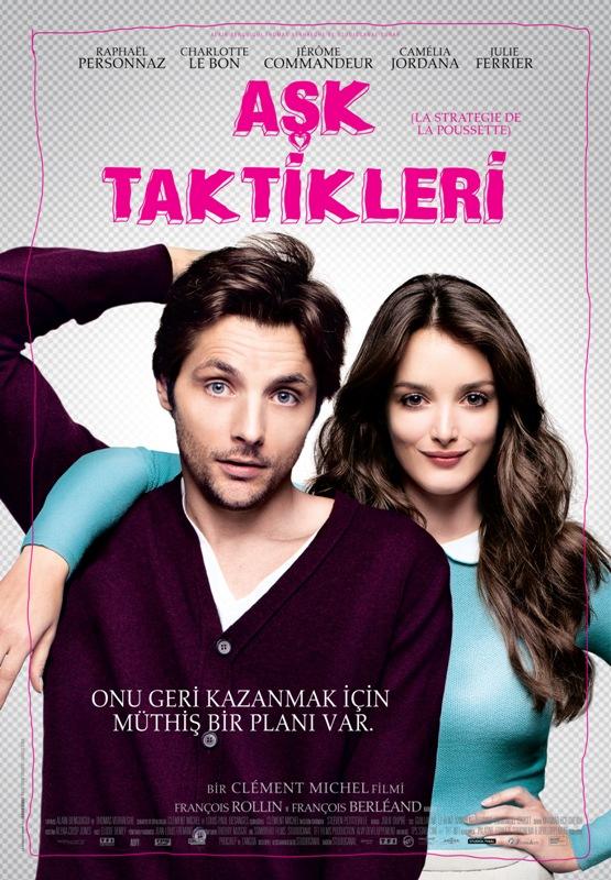 Aşk Taktikleri Film 2012 Beyazperdecom