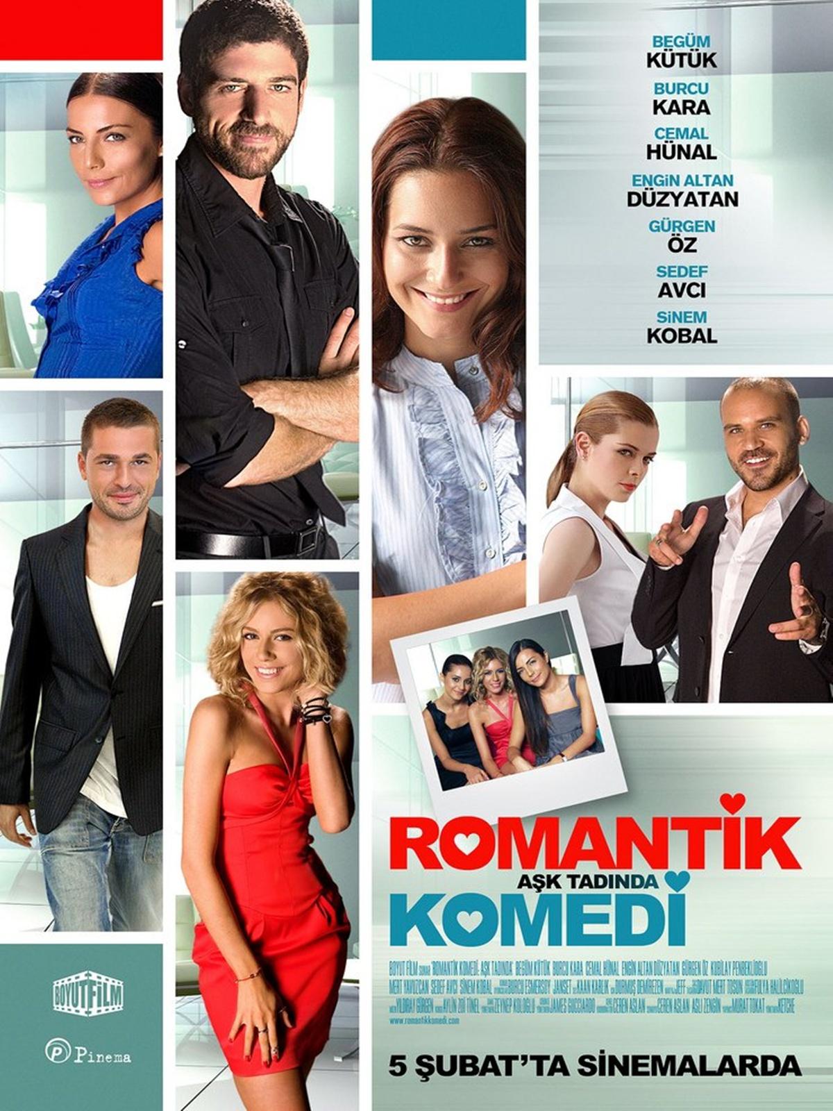 Romantik Komedi Filmi Için Benzer Filmler Beyazperdecom