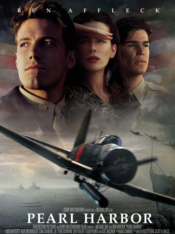Pearl Harbor - film 2001 - Beyazperde.com