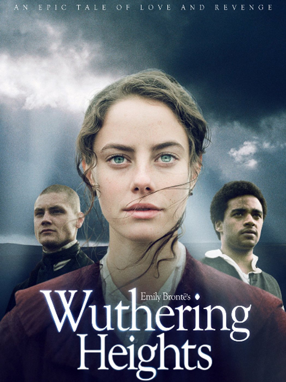 Wuthering Heights Film 2009