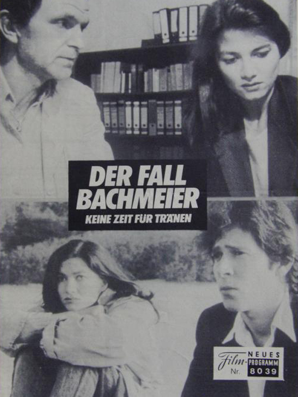 Fall Bachmeier