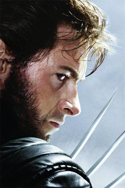 X-Men 2 : Fotograf Hugh Jackman