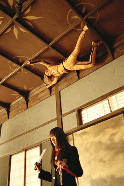 Kill Bill: Volume 1 : Fotograf Uma Thurman