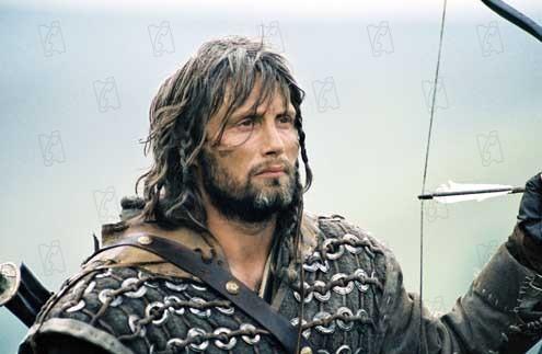 Kral Arthur : Fotograf Mads Mikkelsen