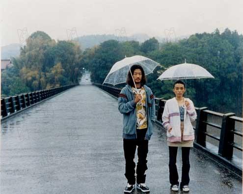 Fotograf Tadanobu Asano
