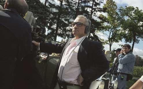 Göklerin Hakimi : Fotograf Martin Scorsese