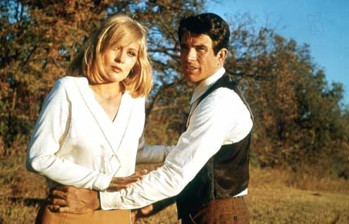 Bonnie ve Clyde : Fotograf Arthur Penn, Faye Dunaway, Warren Beatty