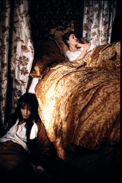 The Libertine : Fotograf Johnny Depp, Samantha Morton