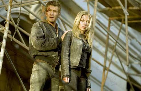 Ada : Fotograf Ewan McGregor, Scarlett Johansson