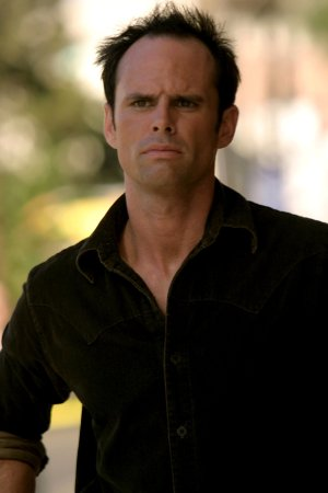 The Shield : Fotograf Walton Goggins