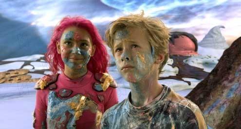 Adventures of Shark Boy & Lava Girl in 3-D, The : Fotograf Cayden Boyd, Taylor Dooley