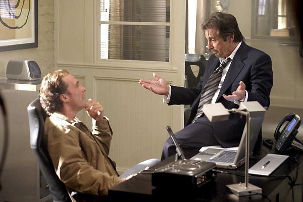 Kirli Para : Fotograf Al Pacino, Matthew McConaughey