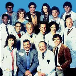 St. Elsewhere : Afis