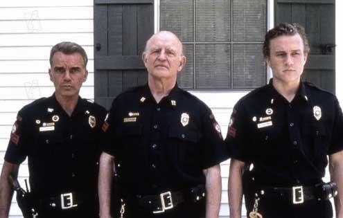 Kesisen Yollar : Fotograf Billy Bob Thornton, Heath Ledger, Peter Boyle