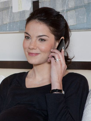 Afis Michelle Monaghan