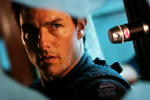 Görevimiz Tehlike 3 : Fotograf Tom Cruise