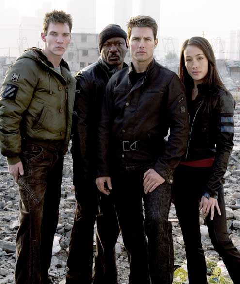 Görevimiz Tehlike 3 : Fotograf Jonathan Rhys-Meyers, Tom Cruise