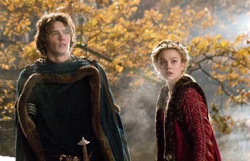 Tristan & Isolde : Fotograf James Franco, Kevin Reynolds, Sophia Myles
